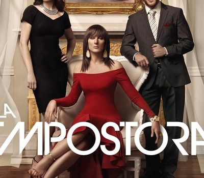 The Impostor online