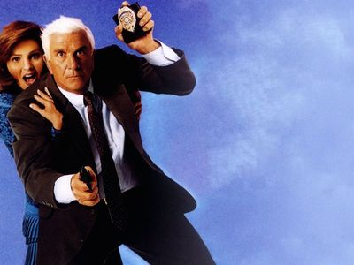 watch The Naked Gun: From the Files of Police Squad! streaming