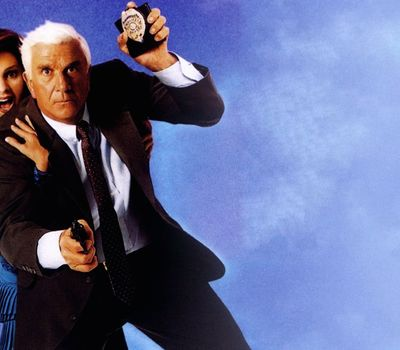 The Naked Gun: From the Files of Police Squad! online