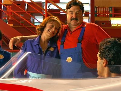 watch Speed Racer streaming