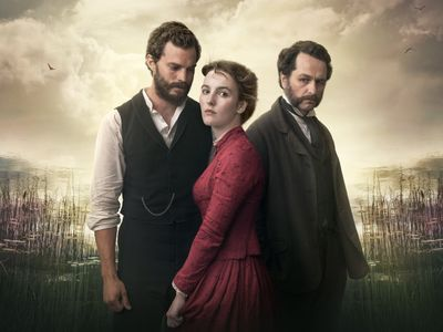 watch Death and Nightingales streaming