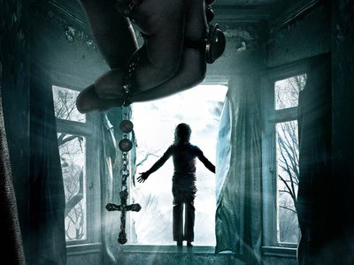 watch The Conjuring 2 streaming