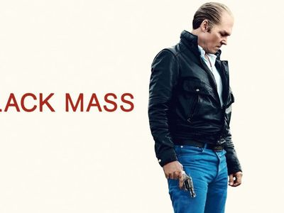 watch Black Mass streaming
