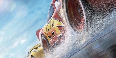 Cars 3 en streaming