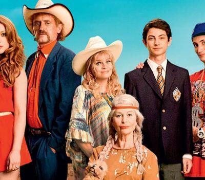 The Tuche Family: The American Dream online