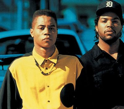 Boyz n the Hood online