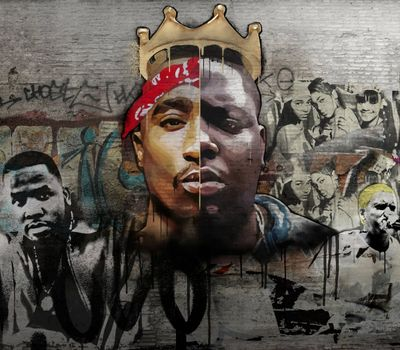 Hip Hop Evolution online