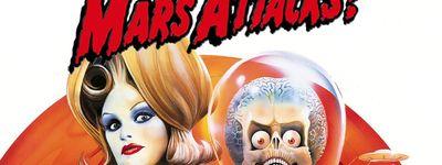 Mars Attacks! online