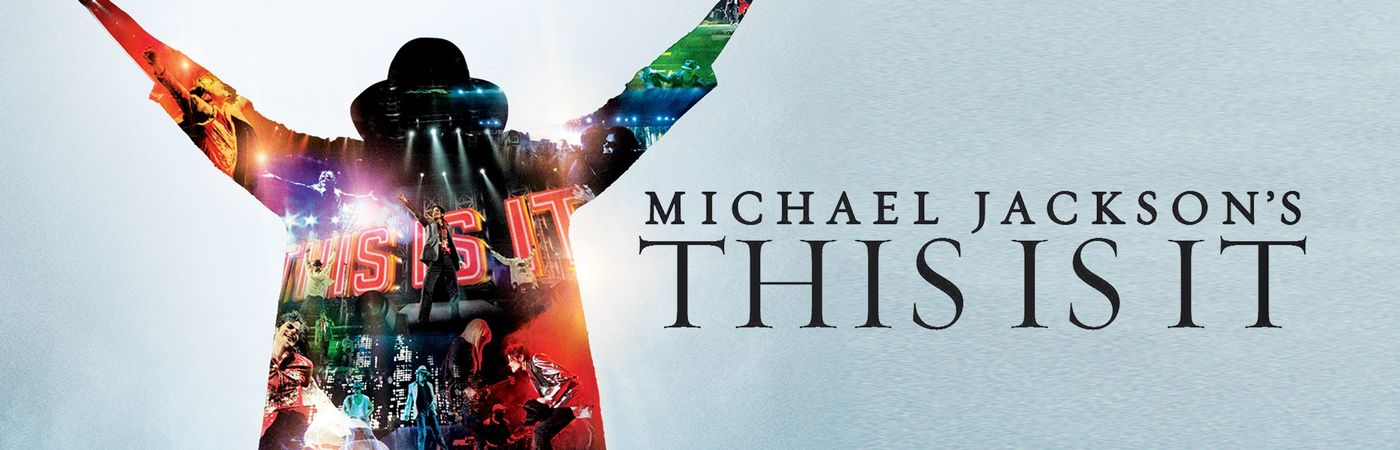 Voir film This is it en streaming