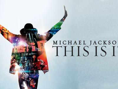 watch This Is It streaming