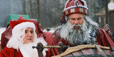 Very bad Santa en streaming