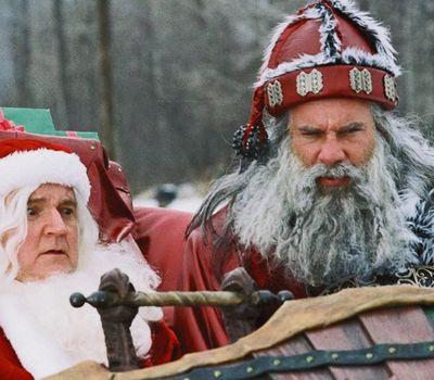Santa's Slay online