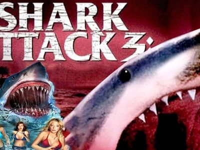 watch Shark Attack 3: Megalodon streaming