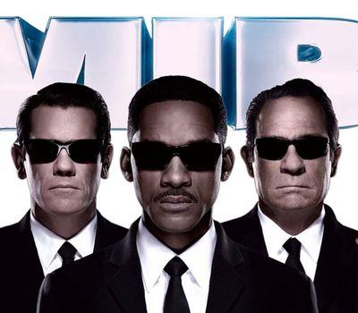Men in Black 3 online