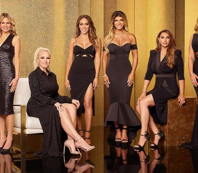 The Real Housewives of New Jersey online