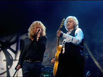 watch Led Zeppelin: Celebration Day streaming