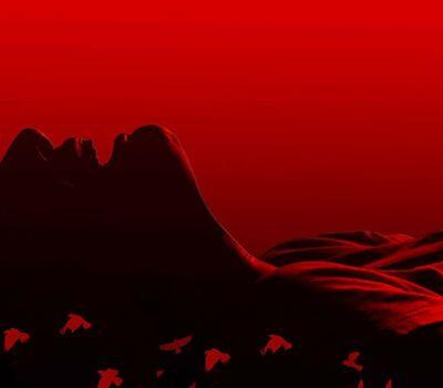 The Dark Red online