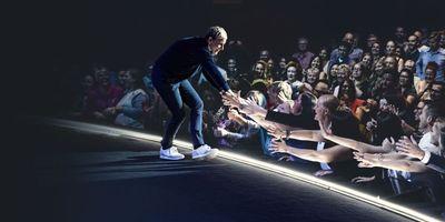 Ellen DeGeneres : Relatable en streaming