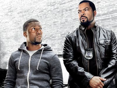 watch Ride Along streaming