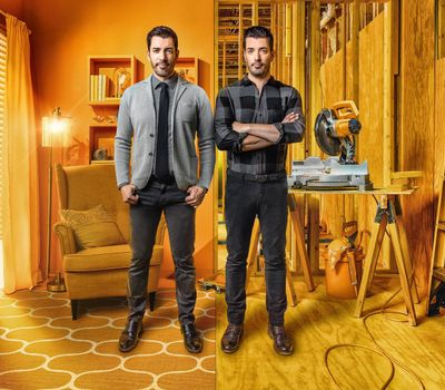 Property Brothers online