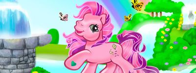 My Little Pony : Friends are Never Far Away online