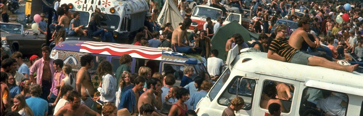 Voir film Woodstock en streaming