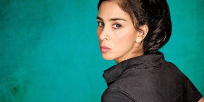 Sarah Silverman: A Speck of Dust STREAMING