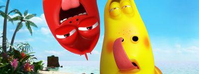 Larva Island : Le film online