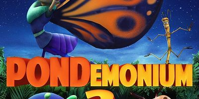 Pondemonium 3 en streaming