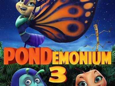 watch Pondemonium 3 streaming