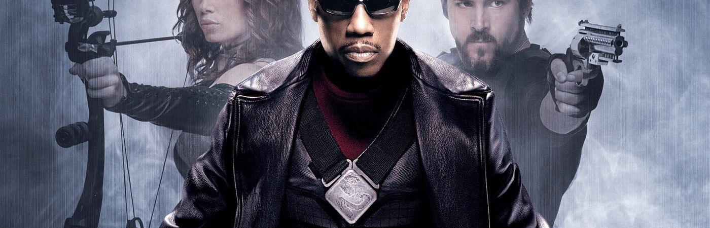 Voir film Blade : Trinity en streaming