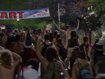 watch American Pie Presents: The Naked Mile streaming