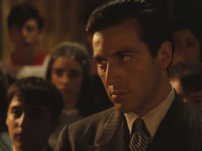 watch Mario Puzo's The Godfather: The Complete Novel for Television streaming