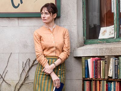 watch The Bookshop streaming