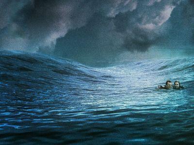watch Open Water streaming