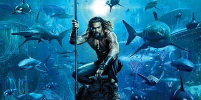 Aquaman en streaming
