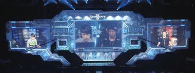 Gamechangers: Dreams of BlizzCon online