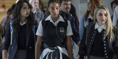 The Hate U Give - La Haine qu'on donne en streaming