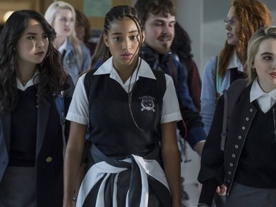 watch The Hate U Give streaming