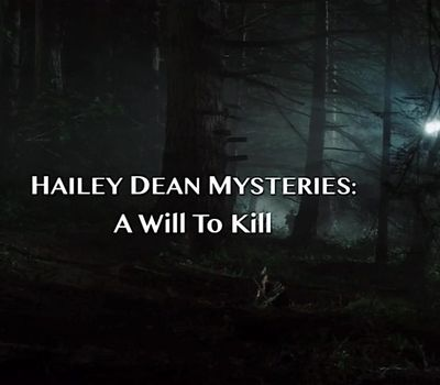Hailey Dean Mystery: A Will to Kill online