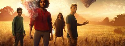 Darkest Minds : Rébellion online