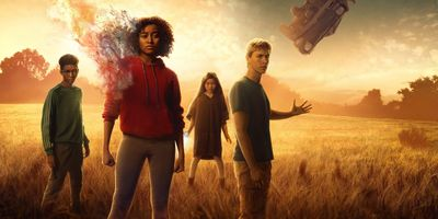 Darkest Minds : Rébellion en streaming