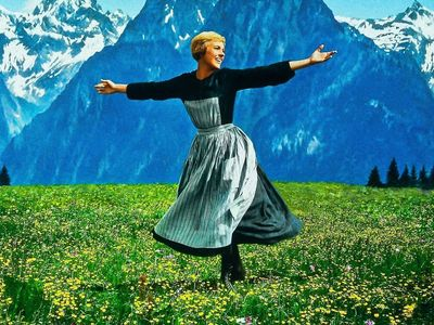 watch The Sound of Music streaming