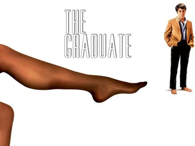 watch The Graduate streaming