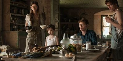 Le Secret des Marrowbone en streaming