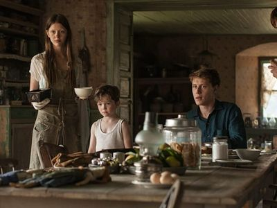 watch Marrowbone streaming