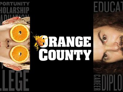 watch Orange County streaming