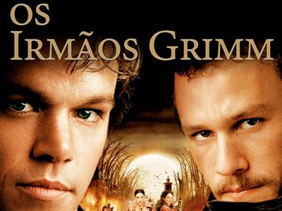 watch The Brothers Grimm streaming