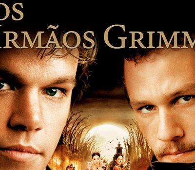 The Brothers Grimm online