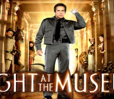 Night at the Museum online